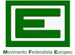 Logo MFE con scritta